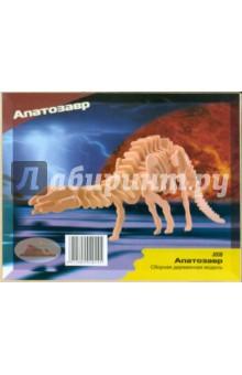 Апатозавр (J008) от Лабиринт