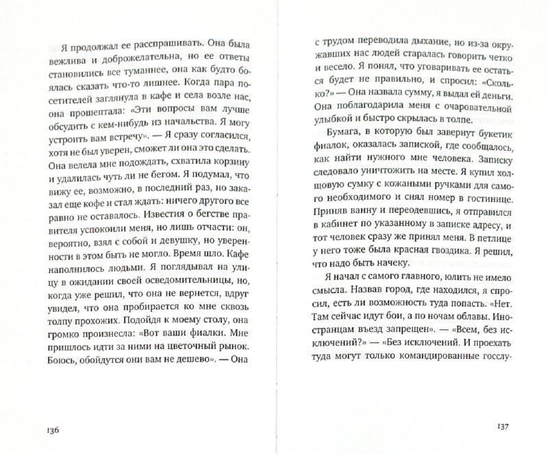 Иллюстрация 1 из 23 для Лед - Анна Каван | Лабиринт - книги. Источник: Лабиринт