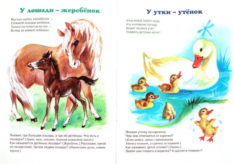 Иллюстрация 1 из 16 для У кого какая мама - Л.Н. Павлова | Лабиринт - книги. Источник: Лабиринт