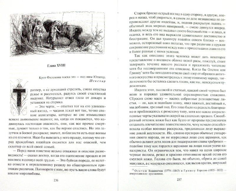 Иллюстрация 1 из 8 для Прерия - Джеймс Купер | Лабиринт - книги. Источник: Лабиринт