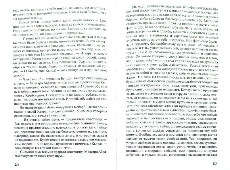 Иллюстрация 1 из 17 для Житейские воззрения - Гофман Эрнст Теодор Амадей | Лабиринт - книги. Источник: Лабиринт