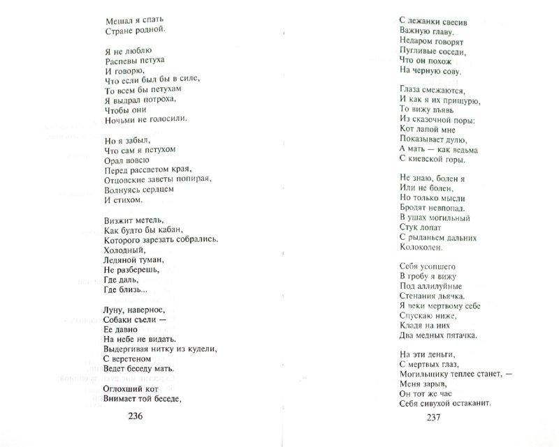 Иллюстрация 1 из 12 для Стихотворения. Поэмы - Сергей Есенин | Лабиринт - книги. Источник: Лабиринт