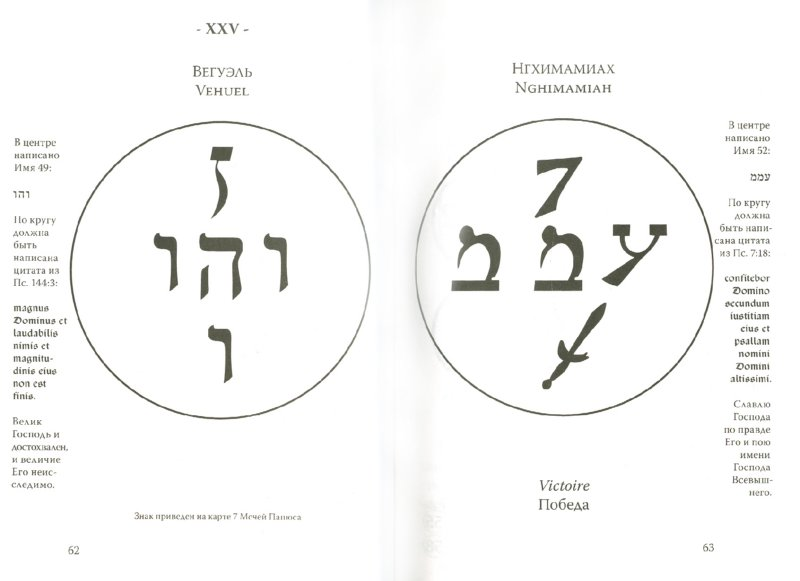Иллюстрация 1 из 9 для Большие ключи и ключики Соломона - Элифас Леви | Лабиринт - книги. Источник: Лабиринт