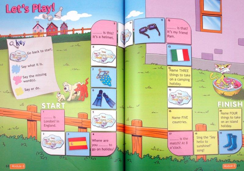 Иллюстрация 1 из 9 для Английский в фокусе. 4 класс. Рабочая тетрадь (+CD) - Быкова, Дули, Эванс, Поспелова   Лабиринт - книги. Источник: Лабиринт