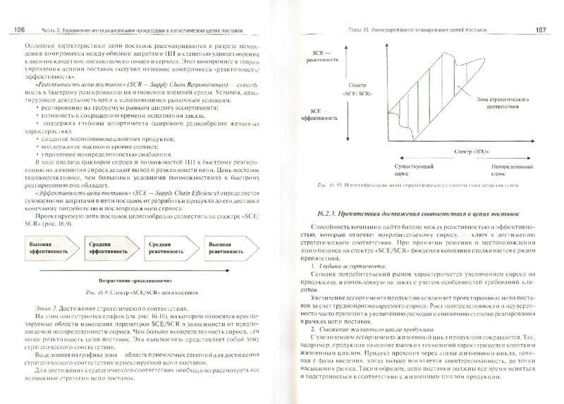 Иллюстрация 1 из 5 для Логистика и управление цепями поставок. Теория и практика. Управление цепями поставок. Учебник - Аникин, Родкина, Волочиенко | Лабиринт - книги. Источник: Лабиринт