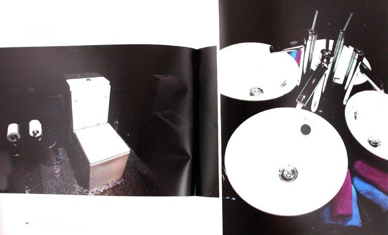 Иллюстрация 1 из 16 для WC: туалетная комната в ресторане - Наталья Денисова | Лабиринт - книги. Источник: Лабиринт