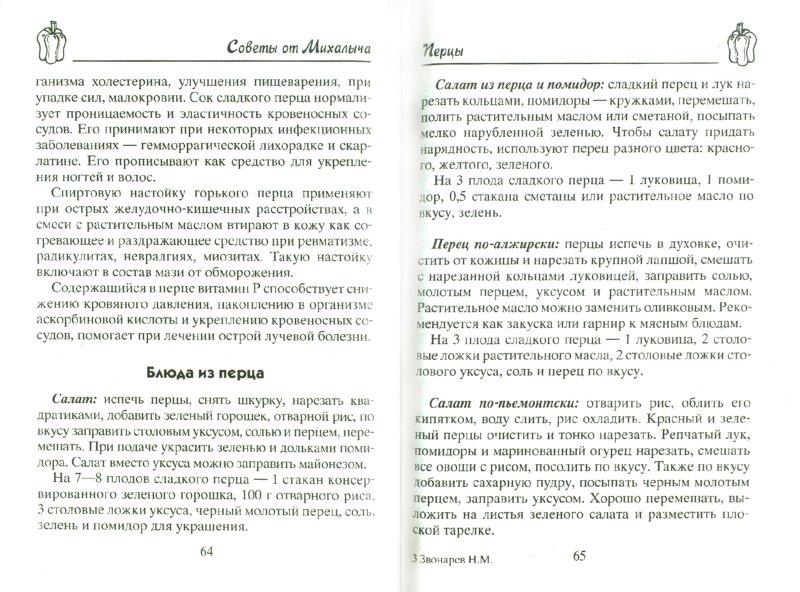 Иллюстрация 1 из 6 для Перец, баклажаны. Сорта, выращивание, уход, рецепты - Николай Звонарев | Лабиринт - книги. Источник: Лабиринт