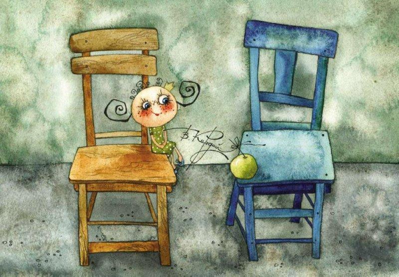 Иллюстрация 1 из 55 для Улыбки для друзей - Виктория Кирдий | Лабиринт - сувениры. Источник: Лабиринт