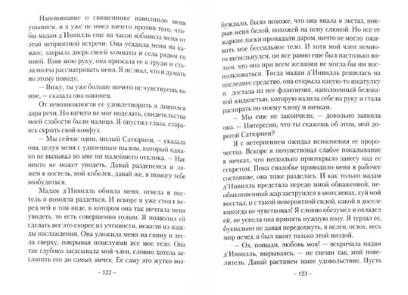 Иллюстрация 1 из 7 для Картезианский развратник | Лабиринт - книги. Источник: Лабиринт