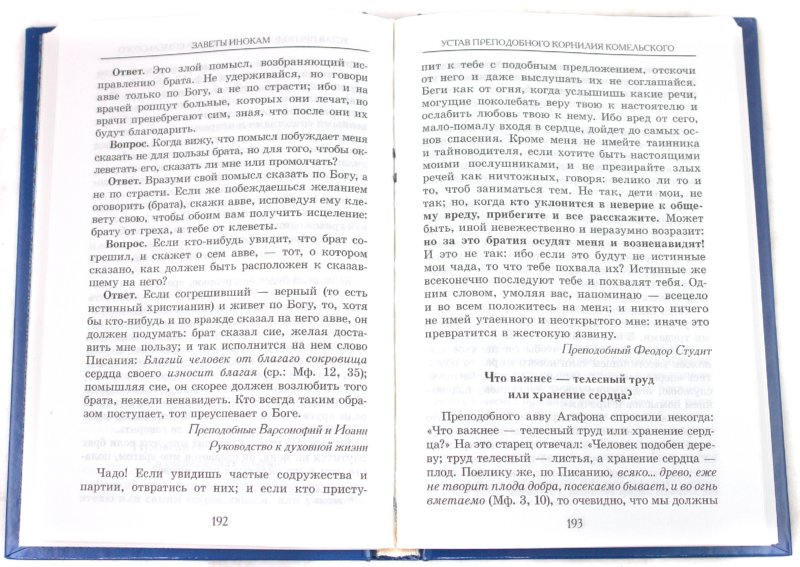 Иллюстрация 1 из 37 для Настольная книга для монашествующих и мирян | Лабиринт - книги. Источник: Лабиринт