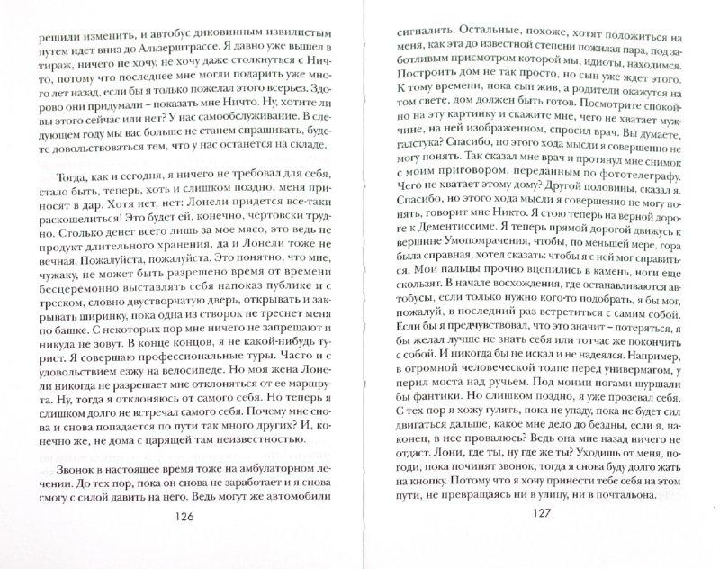 Иллюстрация 1 из 15 для Клара Ш. - Эльфрида Елинек | Лабиринт - книги. Источник: Лабиринт