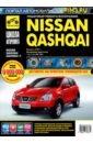 Nissan Qashqai / Nissan Qashqai+2 выпуск с 2007 г. Рук-во по эксплуатации, тех. обслуживанию и рем. автомагнитола с навигатором на ниссан кашкай