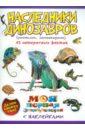 Костина Наталья Николаевна Наследники динозавров (рептилии, земноводные) костина н наследники динозавров