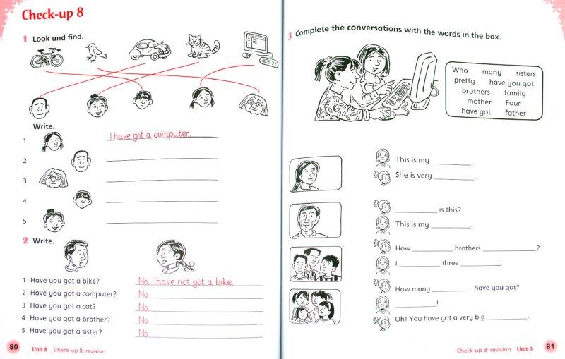 Иллюстрация 1 из 22 для English World 1 Work Book - Bowen, Hocking | Лабиринт - книги. Источник: Лабиринт