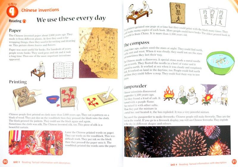Иллюстрация 1 из 13 для English World 4 Pupil's Book - Bowen, Hocking | Лабиринт - книги. Источник: Лабиринт