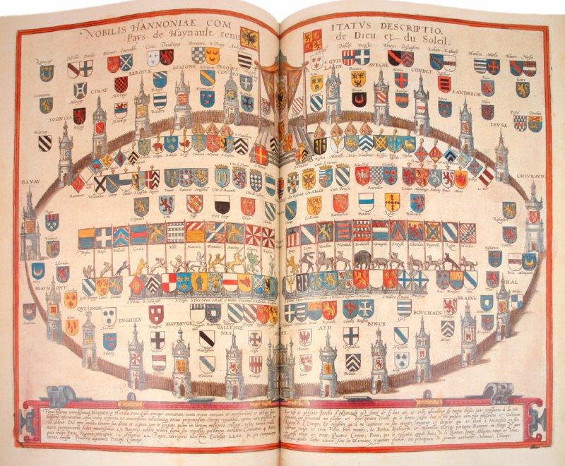 Иллюстрация 1 из 2 для Cities of the World - Braun, Hogenberg   Лабиринт - книги. Источник: Лабиринт