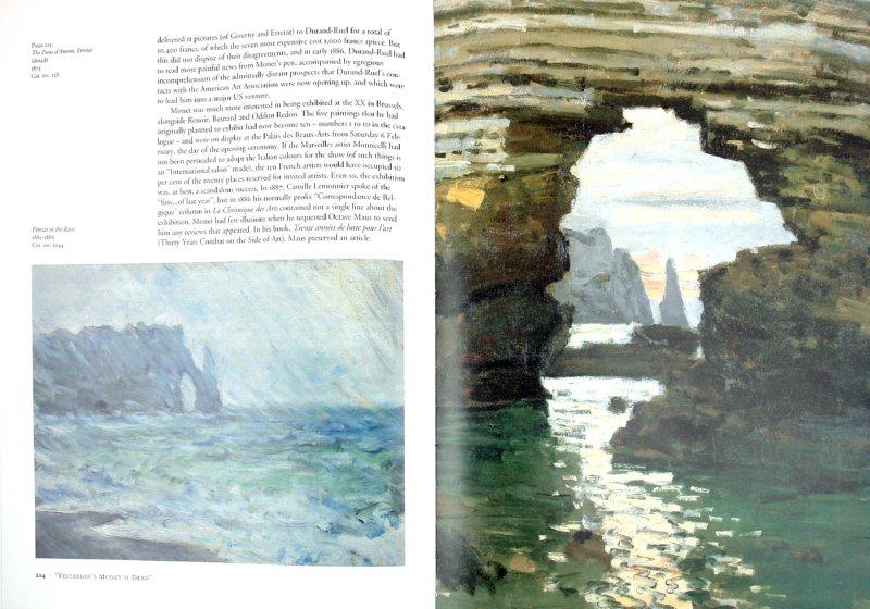 Иллюстрация 1 из 2 для Monet or The Triumph of Impressionism - Daniel Wildenstein | Лабиринт - книги. Источник: Лабиринт