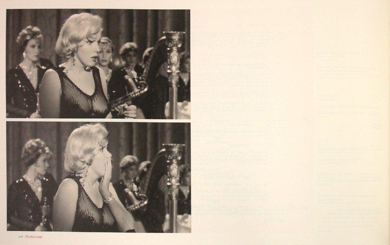 Иллюстрация 1 из 2 для Billy Wilder's Some Like It Hot  (+DVD) - Castle, Auiler | Лабиринт - книги. Источник: Лабиринт