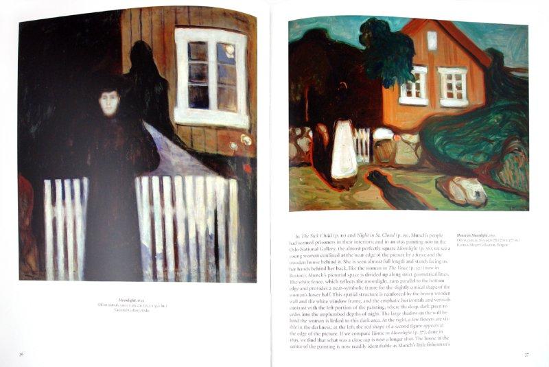Иллюстрация 1 из 2 для Munch - Ulrich Bischoff | Лабиринт - книги. Источник: Лабиринт