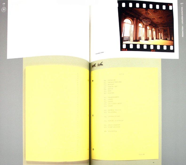 Иллюстрация 1 из 2 для Stanley Kubrick's Napoleon: The Greatest Movie Never Made - Alison Castle   Лабиринт - книги. Источник: Лабиринт