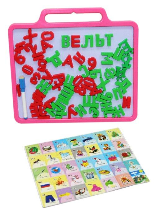 Иллюстрация 1 из 2 для Доска для рисования, магнитная (8988-69)   Лабиринт - игрушки. Источник: Лабиринт