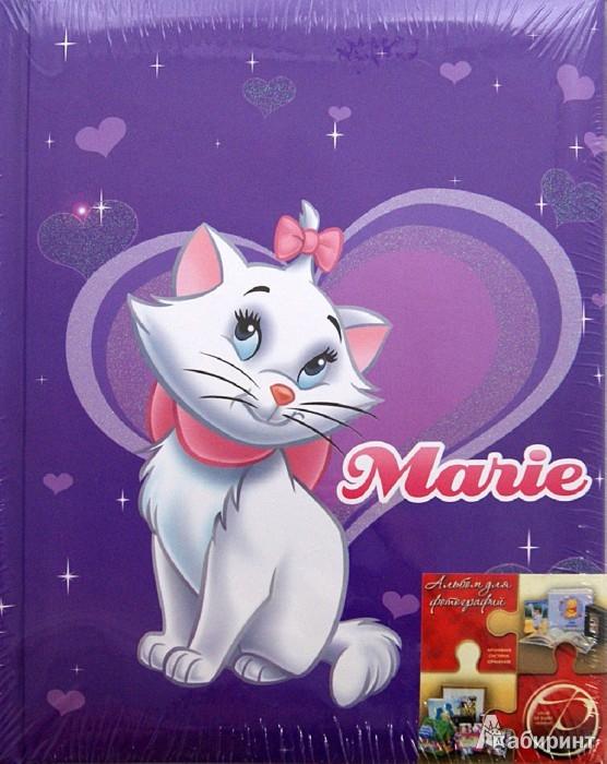 """Иллюстрация 1 из 6 для Фотоальбом на 20 магнитных страниц """"Marie"""" (LM-SA10)   Лабиринт - сувениры. Источник: Лабиринт"""