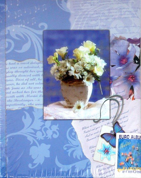 """Иллюстрация 1 из 7 для Фотоальбом на 200 фотографий """"Morning surprise"""" (12612 PP-46200)   Лабиринт - сувениры. Источник: Лабиринт"""