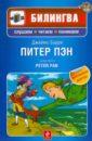 Питер Пэн (+CD)