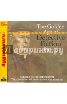The Golden Age of Detective Fiction. Part 1 (CDmp3)