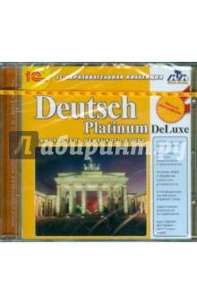 Deutsch Platinum DeLuxe (CDpc)
