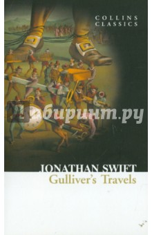 Gulliver's Travels jonathan swift gulliver s travels in lilliput