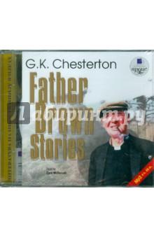 Рассказы об отце Брауне (на английском языке) (CDmp3)