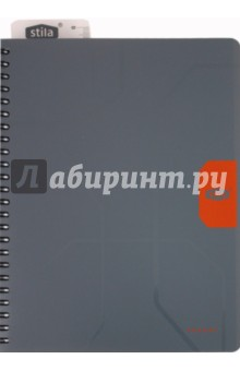 Тетрадь 96 листов, А5
