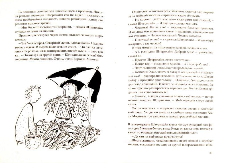 Иллюстрация 1 из 22 для Господин Белло и волшебный эликсир - Пауль Маар | Лабиринт - книги. Источник: Лабиринт