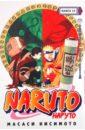 Кисимото Масаси Наруто. Книга 15. Манускрипт ниндзя Наруто!!!