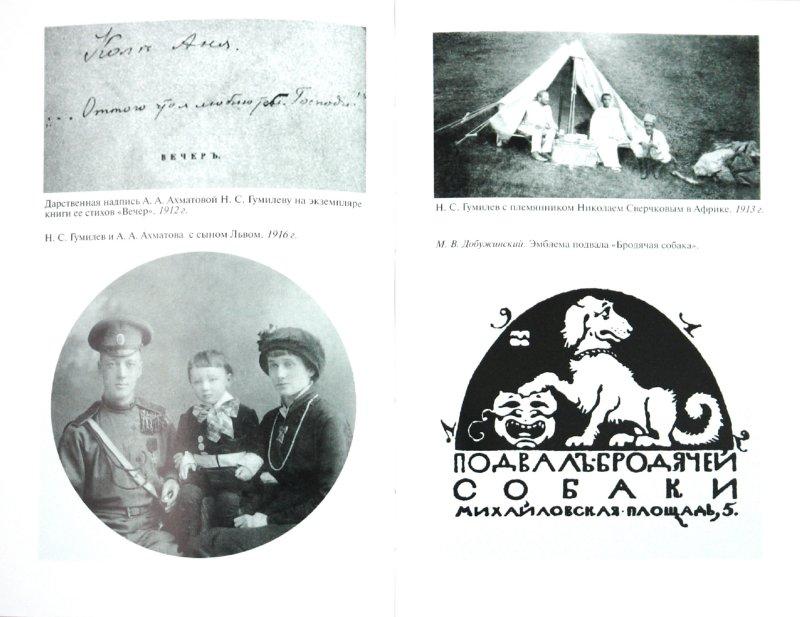 Иллюстрация 1 из 6 для Николай Гумилев глазами сына - Орест Высотский | Лабиринт - книги. Источник: Лабиринт