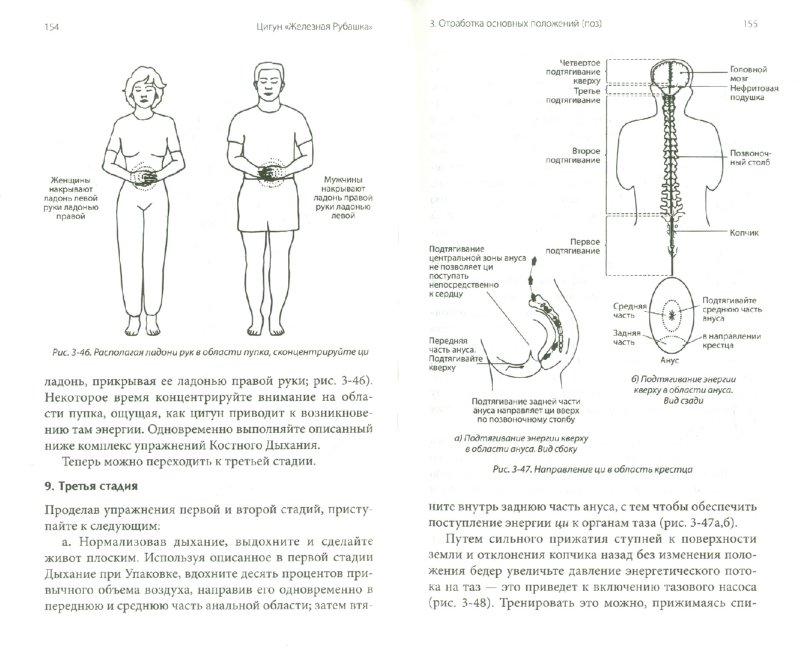 """Иллюстрация 1 из 16 для Цигун """"Железная Рубашка"""" - Мантэк Чиа   Лабиринт - книги. Источник: Лабиринт"""