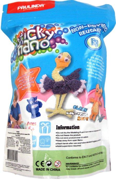 Иллюстрация 1 из 3 для Пластилин шариковый цветной (в ассортименте) (082550) | Лабиринт - игрушки. Источник: Лабиринт
