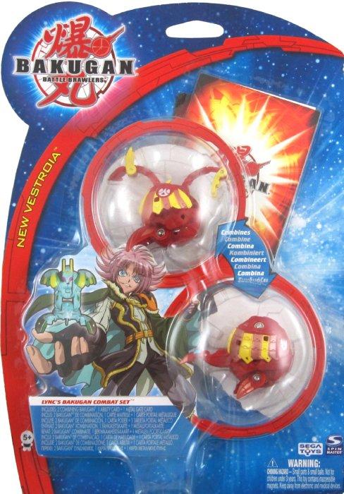 Иллюстрация 1 из 15 для Набор Bakugan 2 штуки, боевой Combat Set (64327) | Лабиринт - игрушки. Источник: Лабиринт