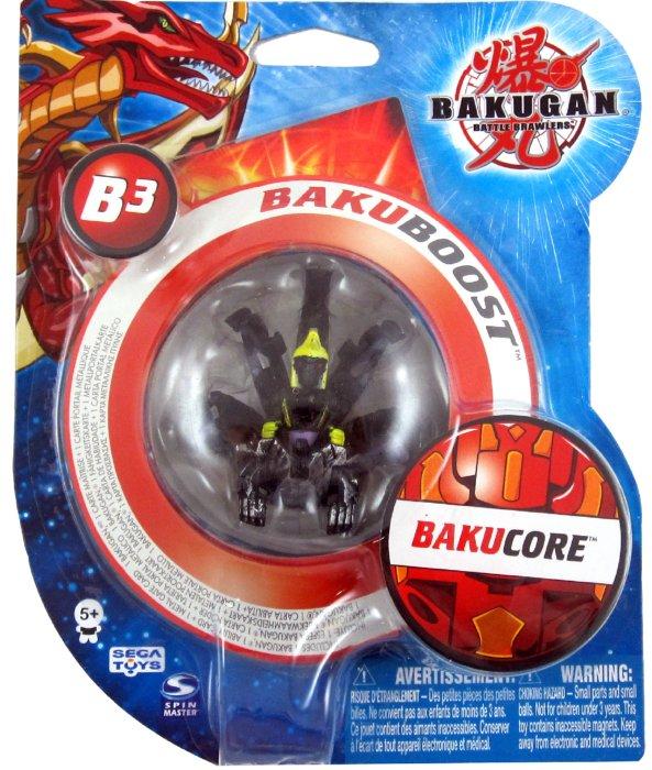 Иллюстрация 1 из 11 для Игрушка Bakugan дополнительный набор (61323)   Лабиринт - игрушки. Источник: Лабиринт