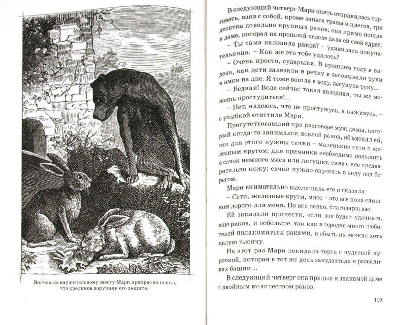Иллюстрация 1 из 33 для Робинзонетта - Эжен Мюллер | Лабиринт - книги. Источник: Лабиринт