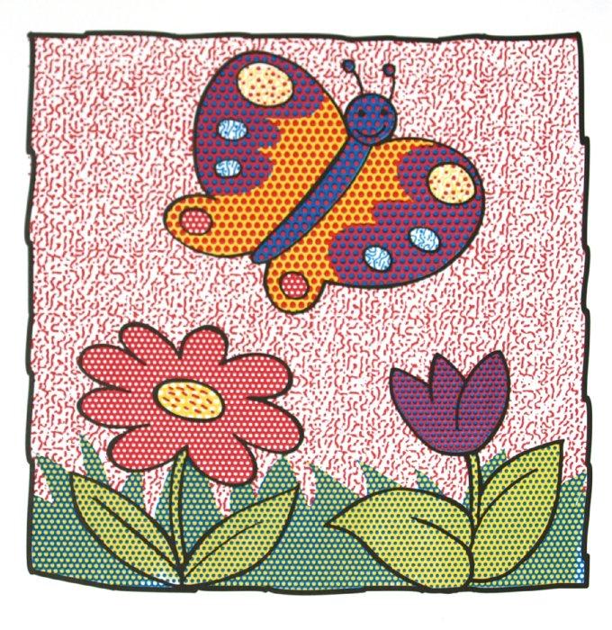 Иллюстрация 1 из 10 для Моя первая раскраска. Раскрасим ...