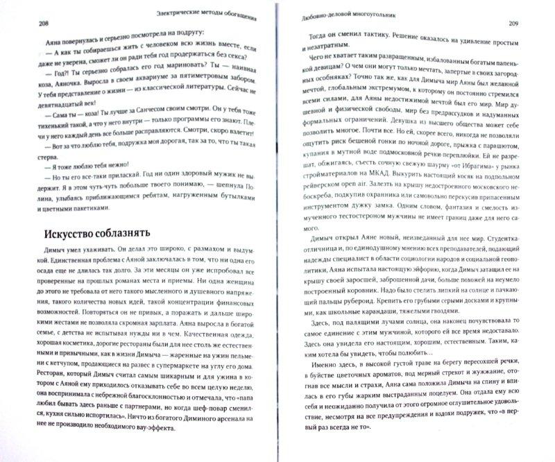 Иллюстрация 1 из 7 для Электрические методы обогащения - Павел Черкашин | Лабиринт - книги. Источник: Лабиринт
