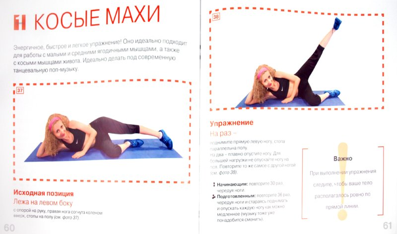Иллюстрация 1 из 4 для Идеальная попа. Комплекс самых эффективных упражнений - К. Бычкова   Лабиринт - книги. Источник: Лабиринт