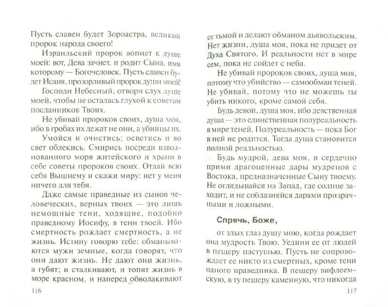 Иллюстрация 1 из 5 для Моления на озере - Святитель Николай Сербский (Велимирович) | Лабиринт - книги. Источник: Лабиринт