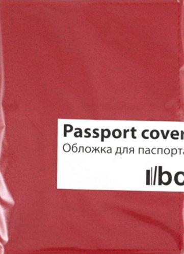 Иллюстрация 1 из 9 для Обложка для паспорта (Ps 7.04) | Лабиринт - канцтовы. Источник: Лабиринт
