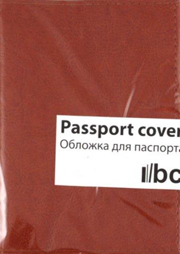 Иллюстрация 1 из 5 для Обложка для паспорта (Ps 7.09) | Лабиринт - канцтовы. Источник: Лабиринт