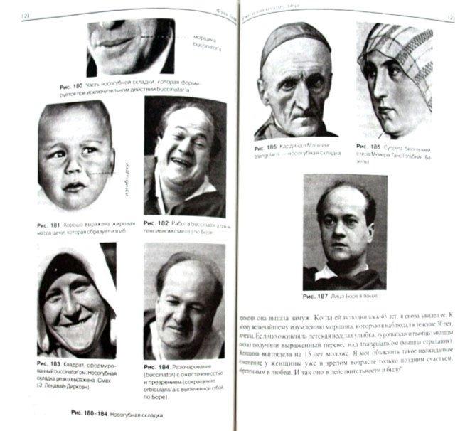 Иллюстрация 1 из 16 для Язык человеческого лица - Ланге Фриц | Лабиринт - книги. Источник: Лабиринт