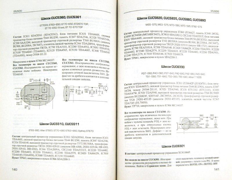 Иллюстрация 1 из 15 для 1001 секрет телемастера. Книга 1. - М. Рязанов | Лабиринт - книги. Источник: Лабиринт