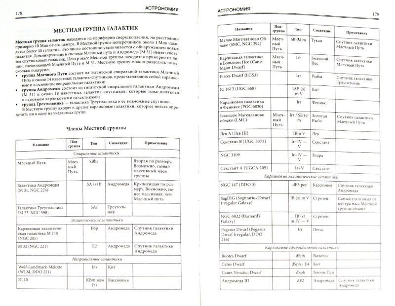 Иллюстрация 1 из 16 для Энциклопедический справочник. Самые необходимые научные данные   Лабиринт - книги. Источник: Лабиринт